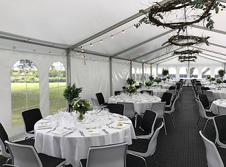 Lounge telt