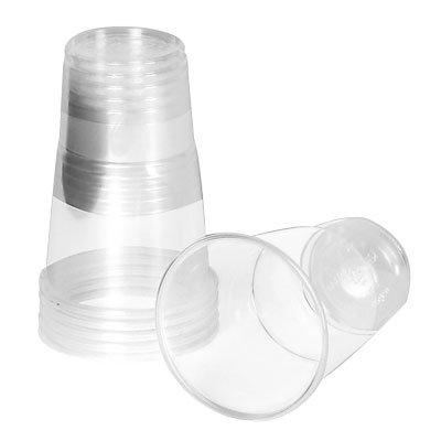 SlushIce Plastglas (50 stk.)