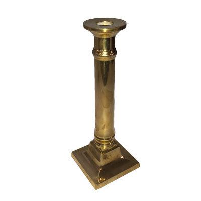 Messing stager høje H:22 cm.