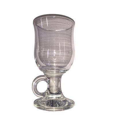 Irish Coffee glas uden skrift
