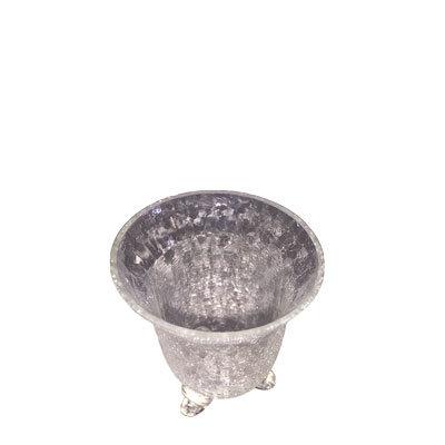 Glasstager Krakeleret