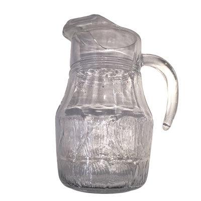 Glaskande vand 1 ltr.