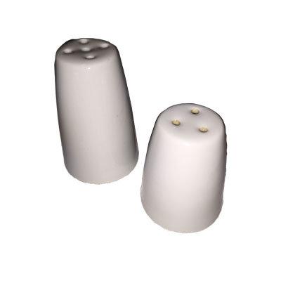 Hvide Salt/peber høj+lav