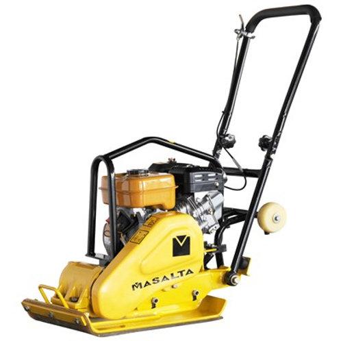Dagsleje Pladevibrator 60 kg. Benzin