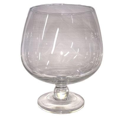 Bowle På Fod Glas 6 liter
