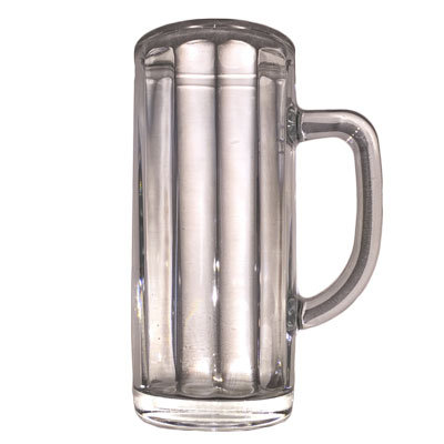 Ølkrus 0,25 cl