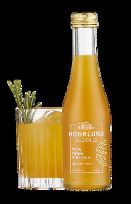 Nohrlund Øko - Den Gule  20 cl. 8,5%