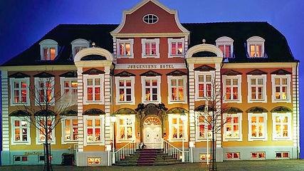 Jørgensens Hotel - Louise A Centrum