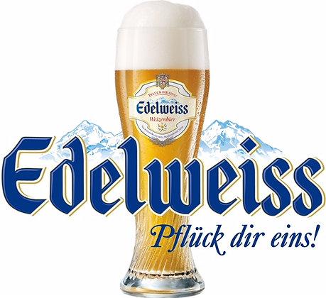 Edelweiss Snowfresh 5,0% - 25 ltr. FUS.