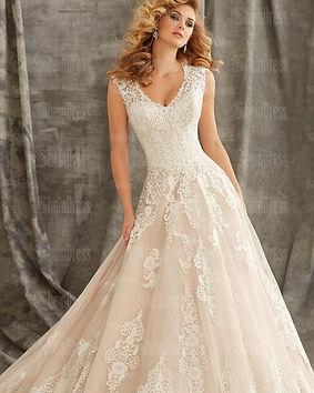 Affordable Elegance Bridal
