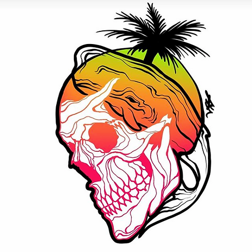 Tropical Death