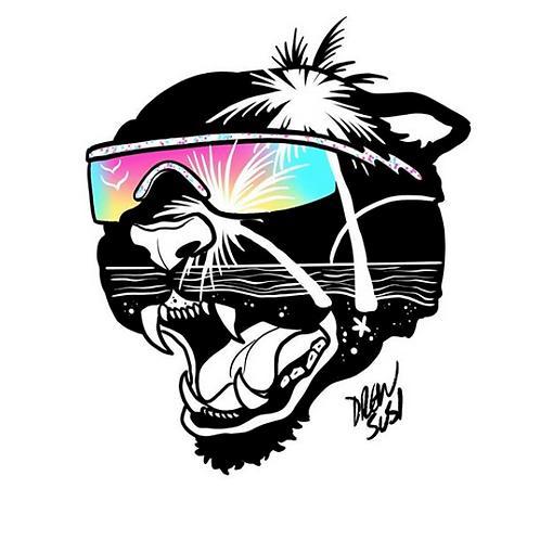 Palm Cat