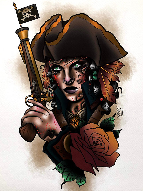 Treasure Chaser