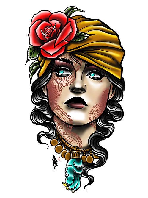 Gypsy Babe