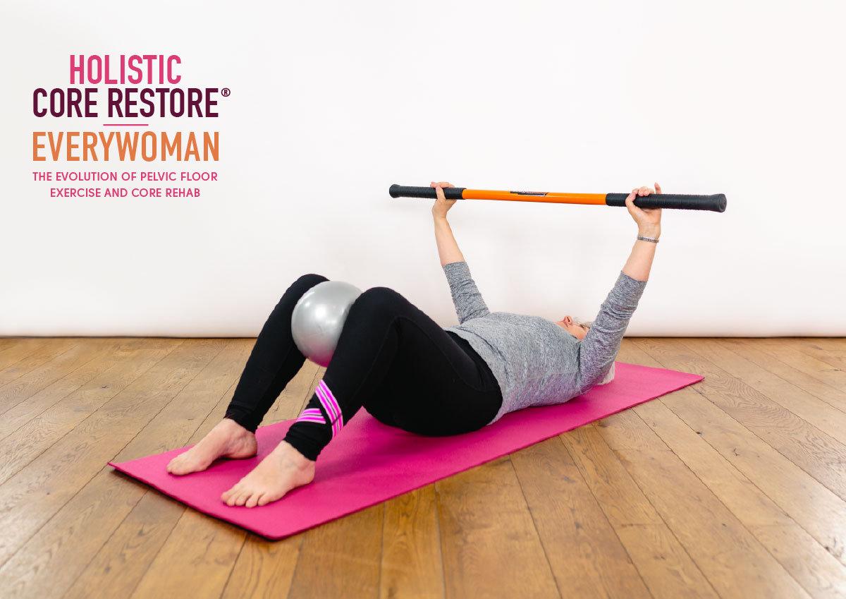 Holistic Core Restore® Everywoman