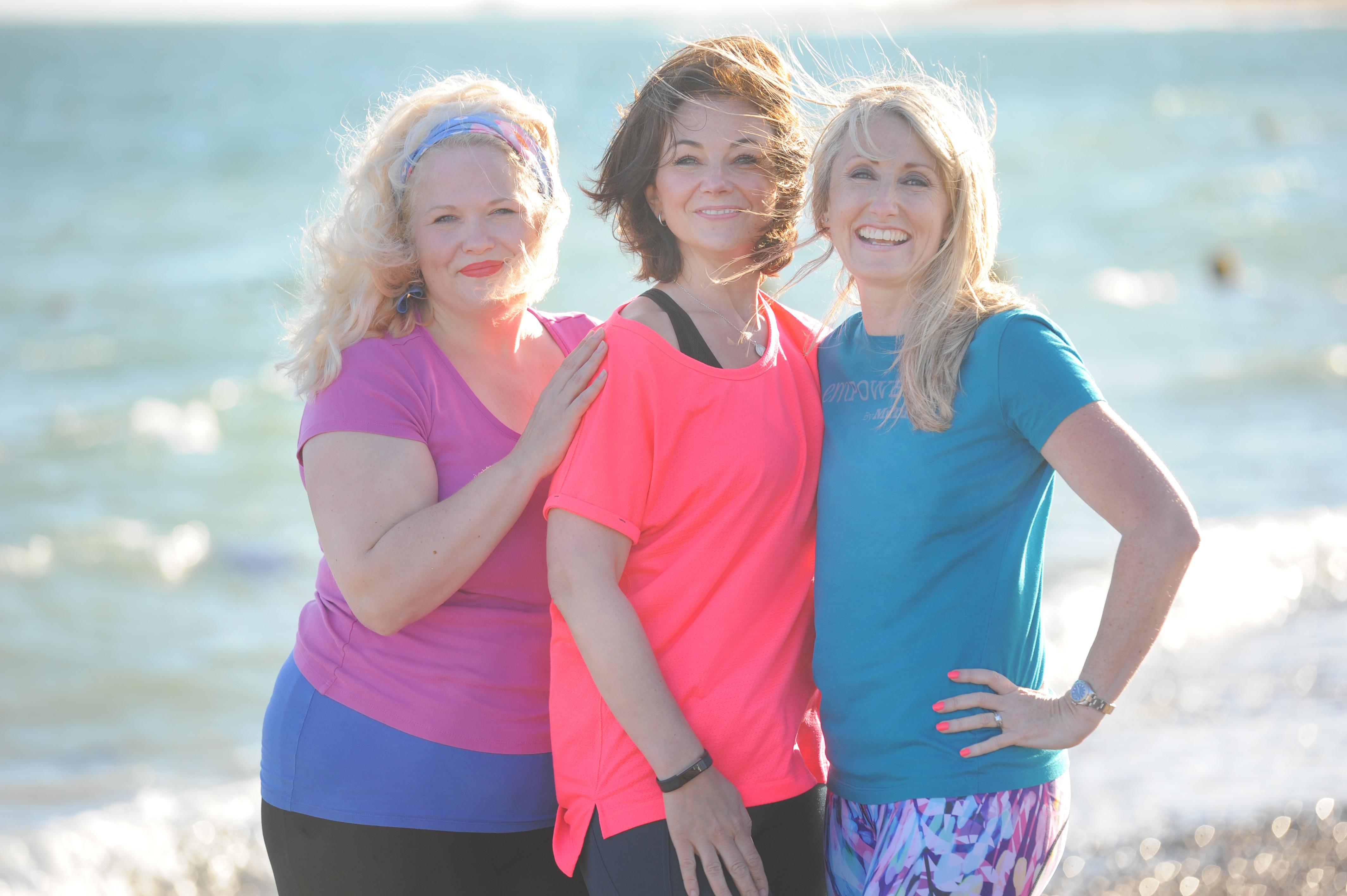 The Blueberry Wellness Hub ®
