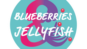 Blueberries and Jellyfish?