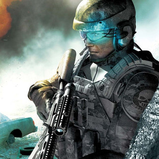 Tom Clancy's Ghost Recon Advanced Warfighter 2 (GRAW 2)