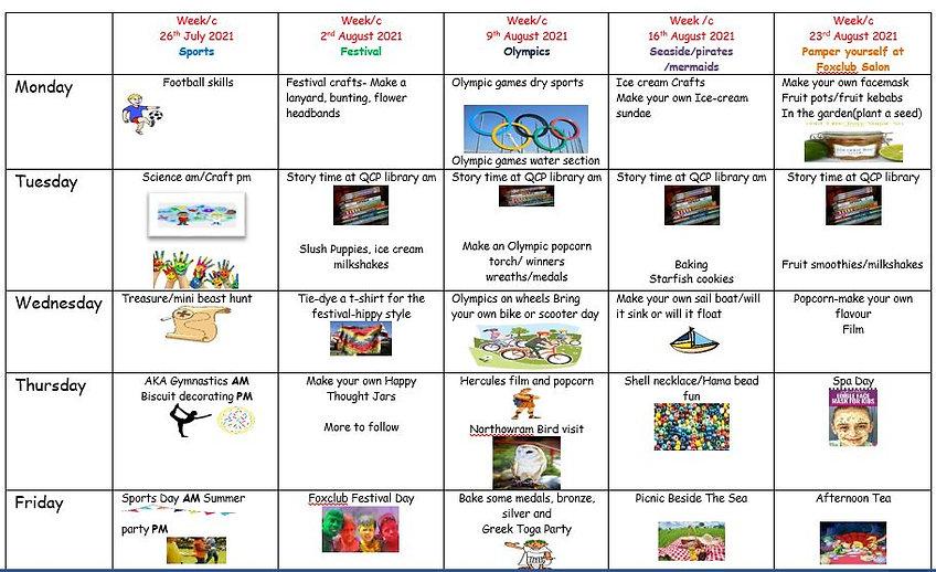 Summer holiday short plan.JPG