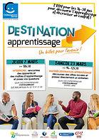 Affiche Destination Apprentissage 2019.j