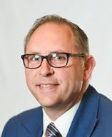 District Councillor Adrian Crotch (Drayton North)