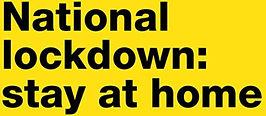 National Lockdown 3