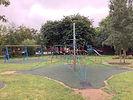 Florence Carter Memorial Park Play Area Update