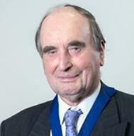 District Councillor Roger Foulger (Drayton South)