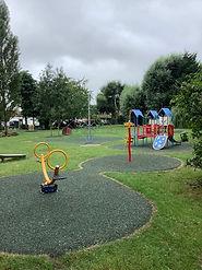 Florence Carter Memorial Park