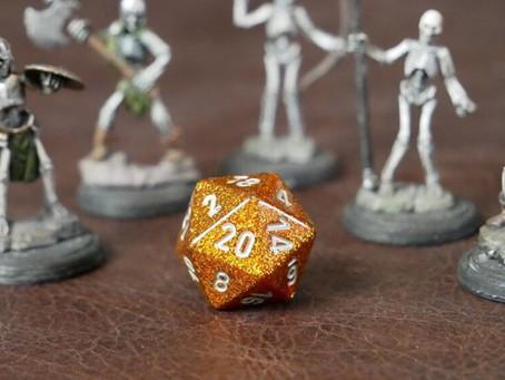 Should You Buy A 3D Printer for D&D?