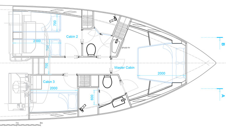 173 GA-ISSUE D-03-06-0048-01-GALLEY UP I