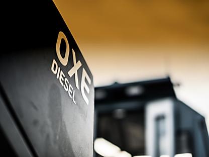Moteur hors-bord puissant OXE 300 ch