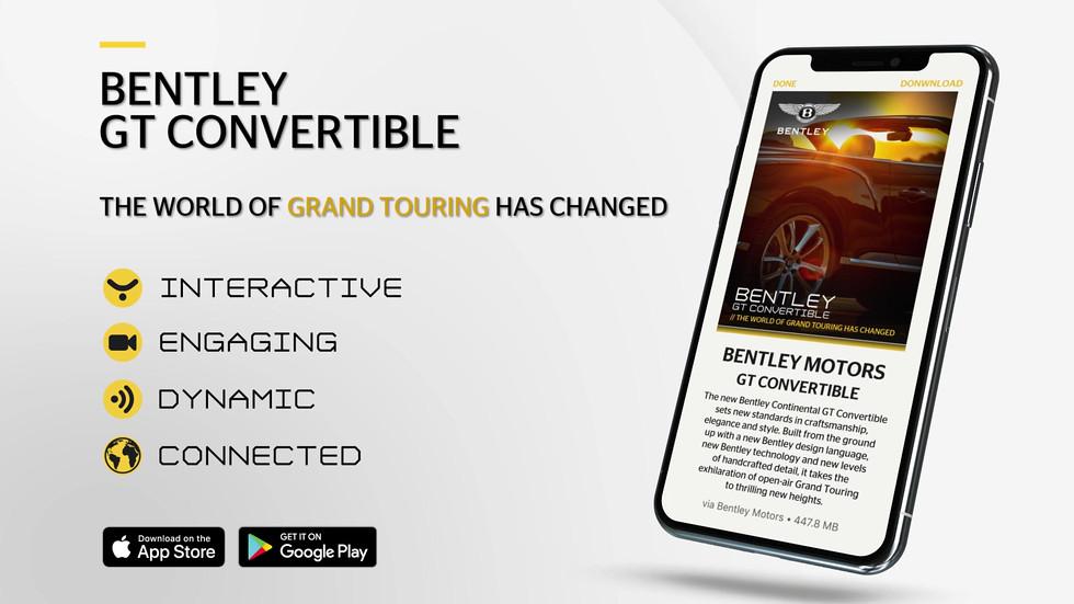 Expériences interactives sur les produits de luxe promus par les marques auprès de leurs clients