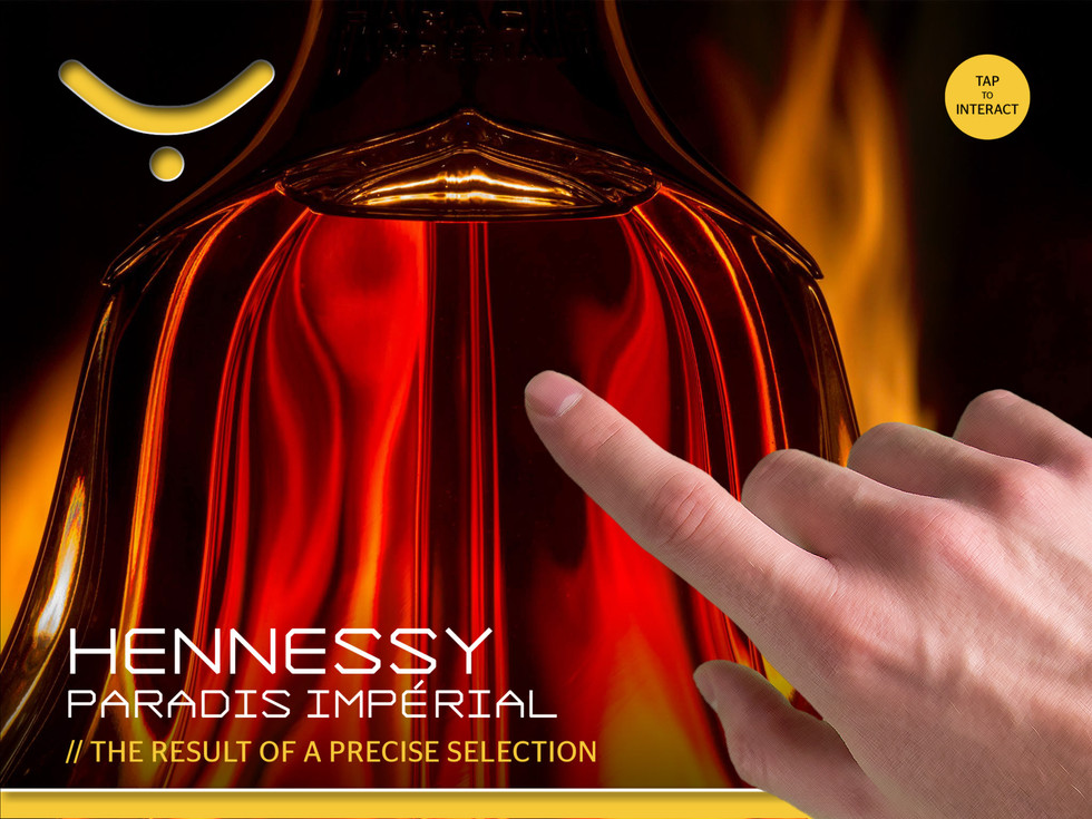Explore the making of 100yr old cognac