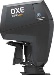 OXE Diesel 300hp outboard