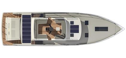 Panneaux solaires en option