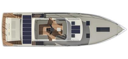 Optional solar panelling
