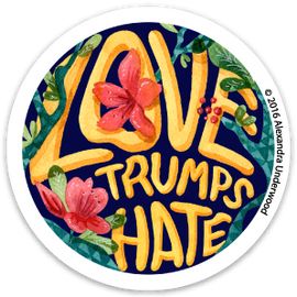 2016 Stickers