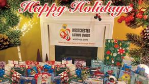 TOY DRIVE 12/18/20 (WESTHELP SHELTER)