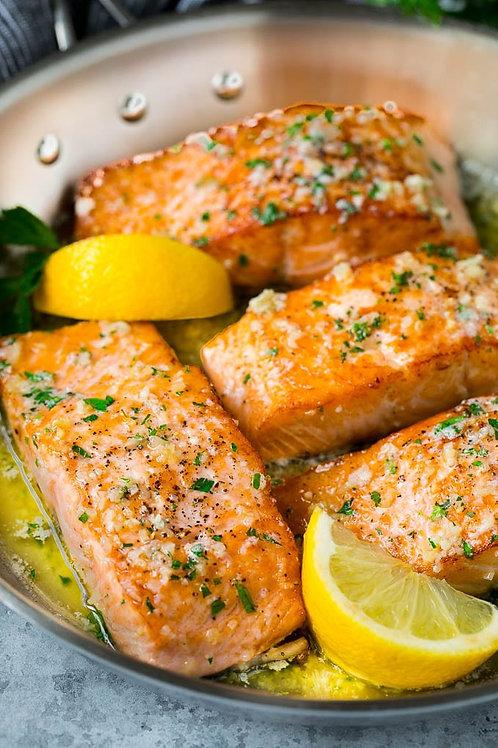 6oz Salmon