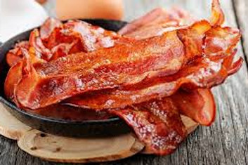 5kg Case Thick Cut Bacon