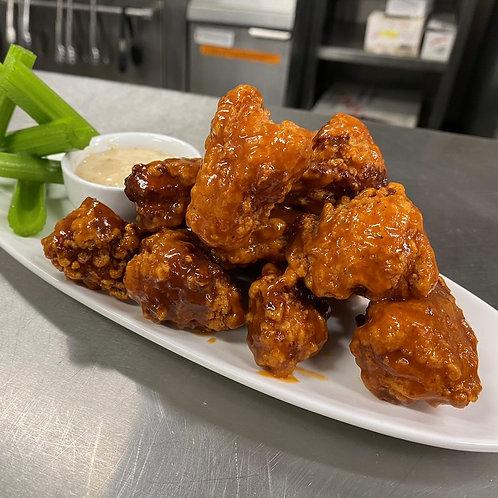 Pinty's Boneless Chicken Bites
