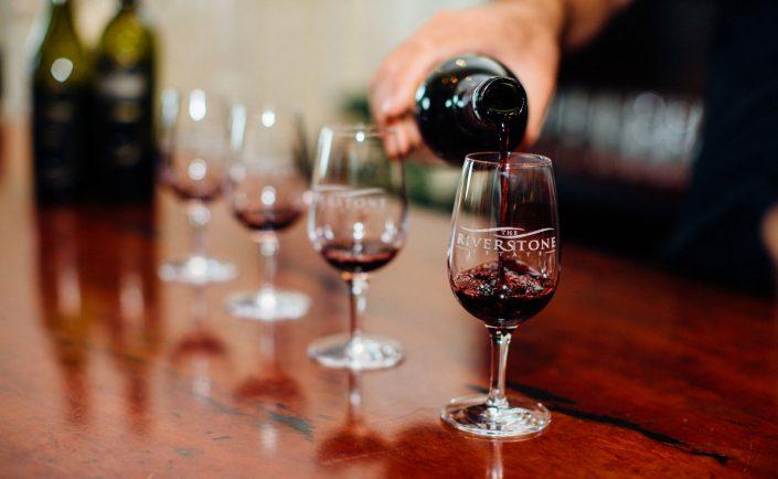 Riverstone Wine