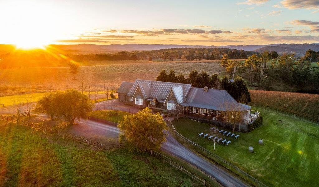 riverstone estate view