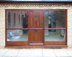 Bespoke Stable door