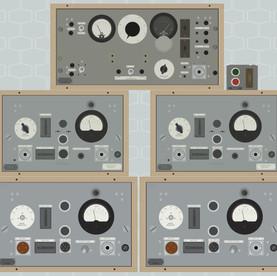 eve recording