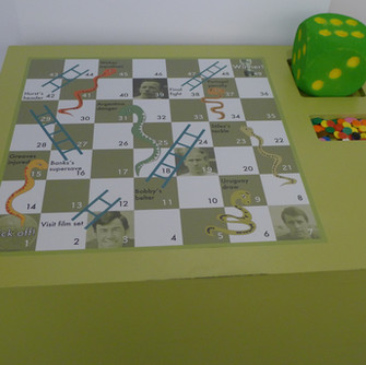 1966 snakes and ladders