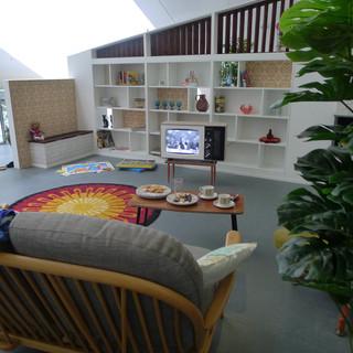 1966 lounge