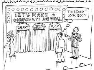 Job Offer or Job Awful