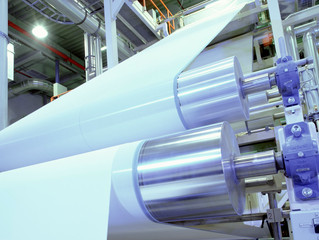 Despite Industry Challenges, The Paper Industry Continues To Be Profitable